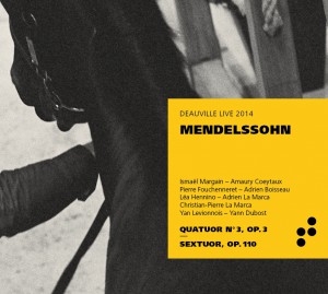 Mendelssohn / B Records