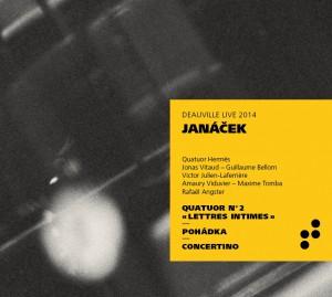 JANACEK / B Records