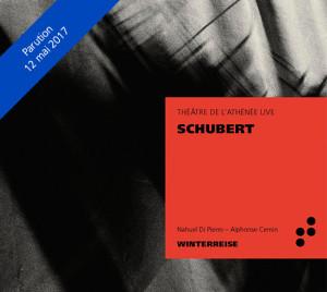 Schubert 2 à paraître