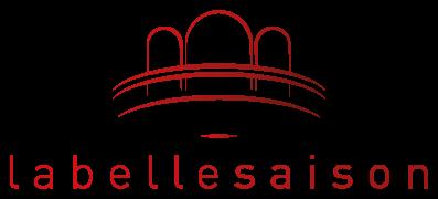 La belle saison Logo