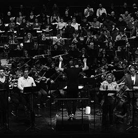 Photo Orchestre de la HEM