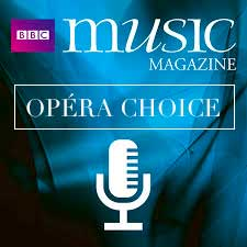 Opéra Choice BBC
