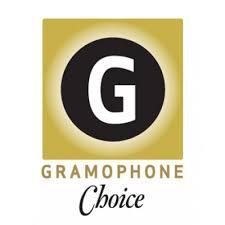 Gramophone editor's choice