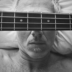 Photo de Bruno Chevillon - Pujuila Quartet